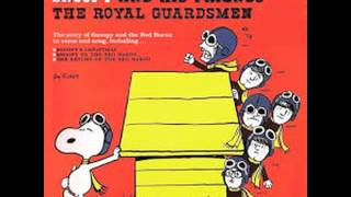Snoopy's Christmas vs. Red Baron - The Royal Guardsmen