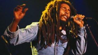 Bob Marley - Kingston Town
