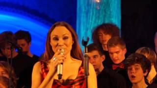 Charlotte Perrelli - Tusen Och En Natt