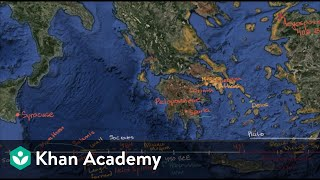 Peloponnesian War and Thucydides | 431– 404 BC (Khan Academy)