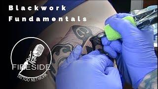 Blackwork Fundamentals For Tattooers (Part 3)