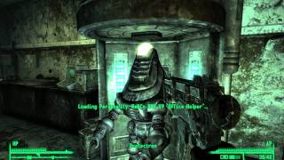 Fallout 3 boats and bait terminal password