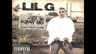 LIL G THE GREAT FT. AKON - STAY DOWN