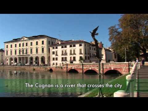 Slow Tour - Treviso