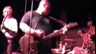 Frank Black & Catholics - 25 - (I Want To Live On An) Abstract Plain - 2000 - 02 - 27 - Boise