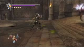 Ninja Gaiden Sigma PlayStation 3 Review - Video Review (High Quality Mp3)