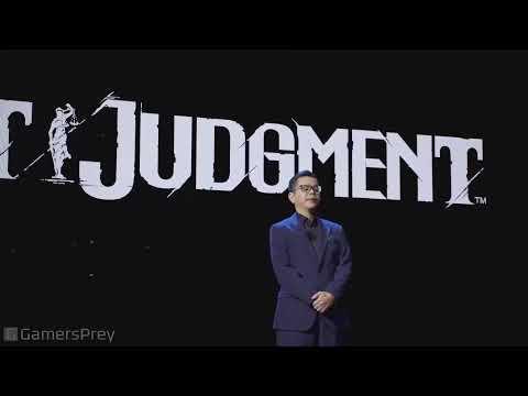 Видео № 0 из игры Lost Judgment [PS5]
