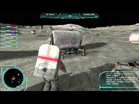 Moonbase Alpha: The Musical - Nahte27