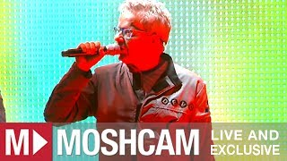 Devo - That's Good | Live in Santa Ana | Moshcam
