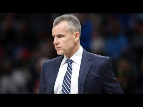 Chicago Bulls Hire Billy Donovan As New Head Coach! Reaction & Analysis!