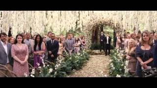 Christina Perri - A Thousand Years, Pt. 2 (Feat. Steve Kazee) Twilight Forever official music