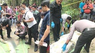 Wanita di Riau Ditemukan Tewas seusai Diserang Perampok, Anaknya Selamat setelah Pura-pura Pingsan