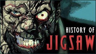 History of Jigsaw