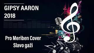 Gipsy Aaron - Pro Meriben 2018 (cover)