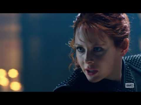 Into Badlands S03E09 first fight!!!!