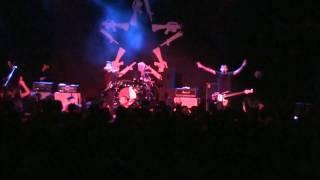 ANTI-FLAG - The Press Corpse / Sodom, Gomorrah, Washington DC (live 2009)