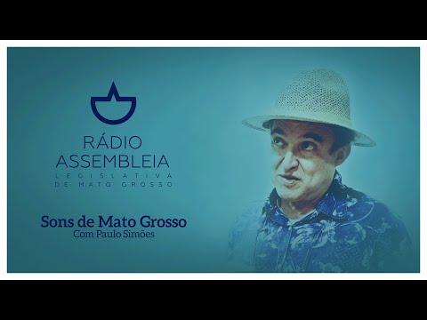 Paulo Simões | Trem do Pantanal | Rádio Assembleia