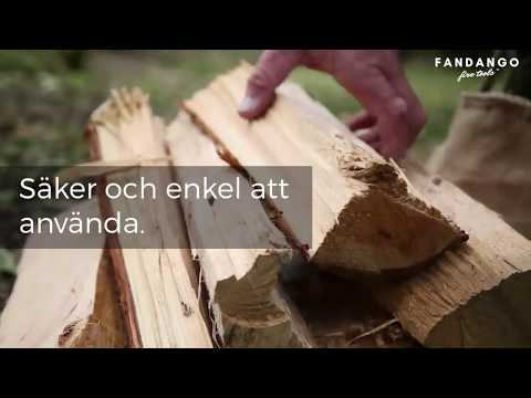 Kindling Cracker Vedklyv