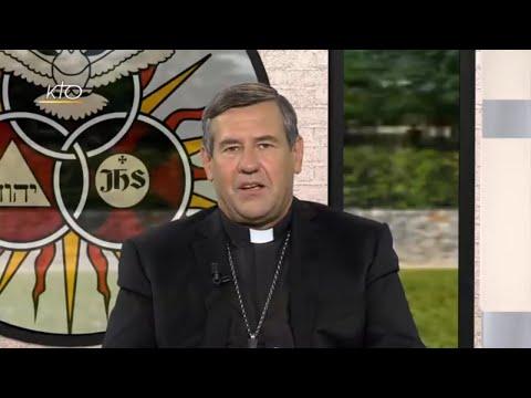 La vision catholique du sacerdoce