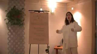 Les 3 Piliers De L'Éveil (Partie 1/2) - Julie Morin