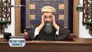 Ben Mustafa İslamoğlu'nun Konuşmasını İptal Ettirmedim, Konuşsun ki İnsanlar Ne Olduğunu Anlasın!