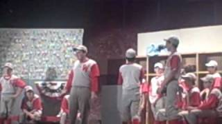Damn Yankees: The Game Scene Part 1