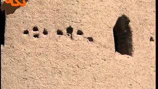 preview picture of video 'برج خانقلی سامن - Samen city - Tower Khangholy'