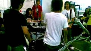 rock the riles 08:A promise-chicosci