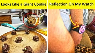 Odd Reflections That Will Mess With Your Brain