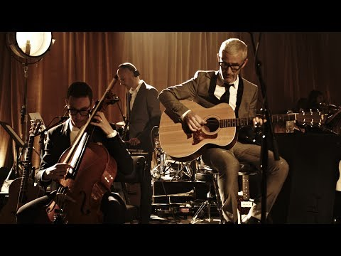 Above & Beyond Acoustic - Full Concert Film Live From Porchester Hall (Official) - THUMP