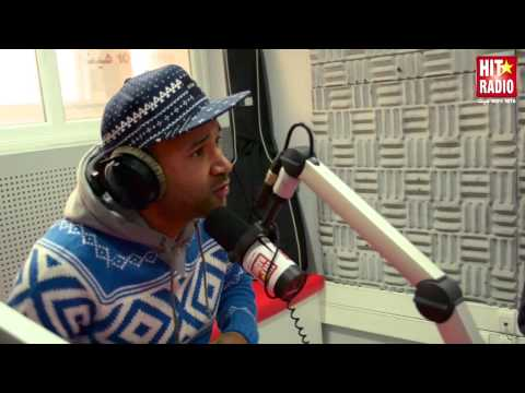 FREESTYLE DE MASTA FLOW ET LOTFI DOUBLE KANON DANS LE MORNING DE MOMO - 16/12/13