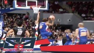 Kapamilya Playoffs | Team Gerald vs Team Daniel Game Highlights