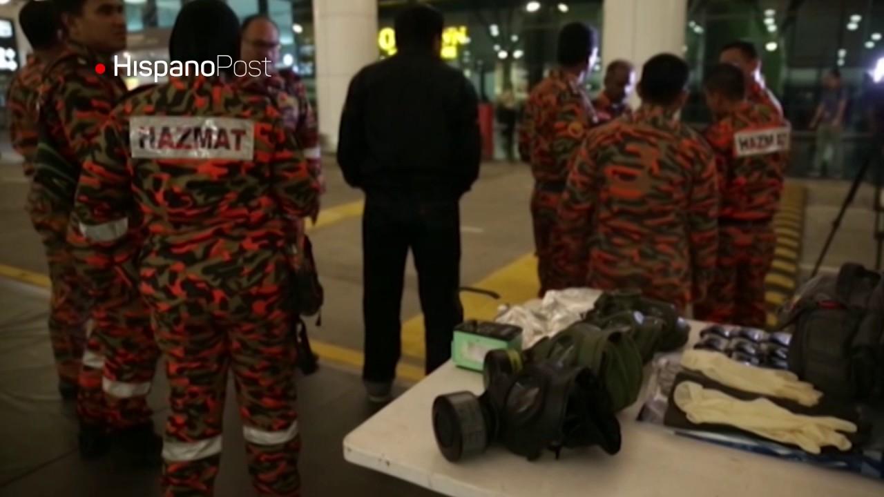 Malasia espera salida del embajador norcoreano expulsado