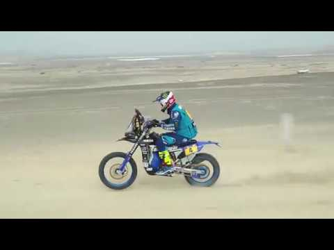 Dakar Rally 2018 - Week 1 Highlights