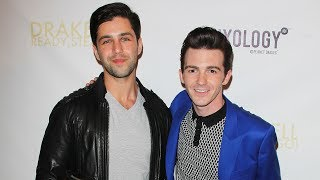 <b>Drake Bell</b> CUTS Ties With Josh Peck After Not Being Invited To His Wedding