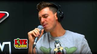 Faydee - Can't Let Go [ProFM LIVE Session]