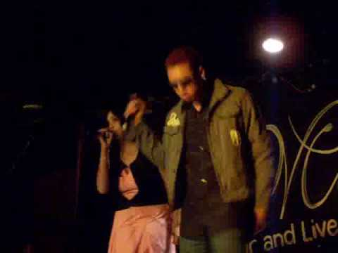 Inspired by storytelling artist like Kanye West and B.O.B   - Human Temperament Live @ Marilyn's