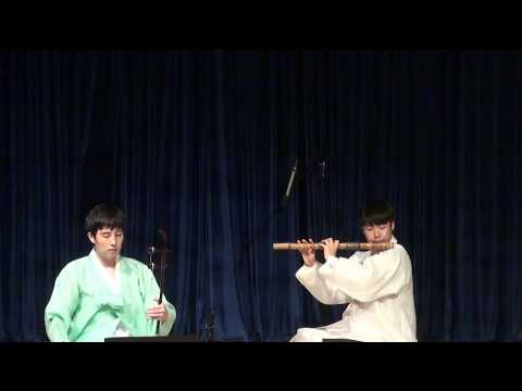 제4기 불타국악합주단 입단식 / Fourth Bulta Korean Traditional Music Ensemble Initiation Ceremony