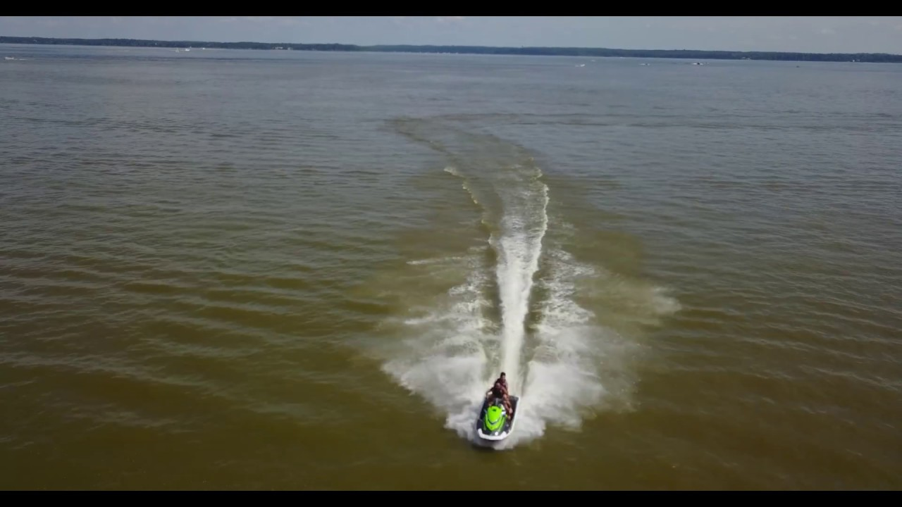Boat and Jetski Rentals on the Potomac River
