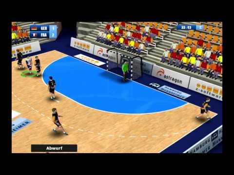 Handball-Simulator 2010 European Tournament