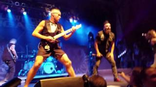 "Killswitch Engage - ""My Last Serenade"" Live at the Paramount 5/5/17"