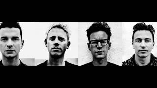 Depeche Mode   Blue Dress
