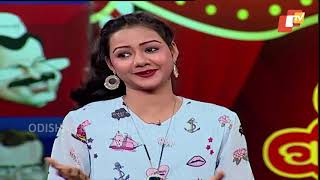 The Great Odisha Political Circus Ep 501 | 31 Mar 2019 | Stand Up Comedy Show - OTV
