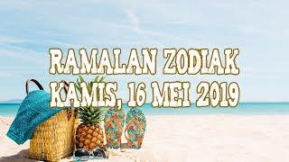 Ramalan Zodiak Kamis, 16 Mei 2019: Aquarius Hati-hati dengan Orang di Sekitar Anda!