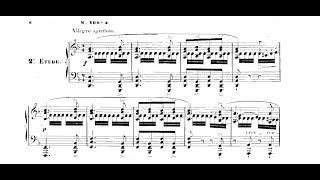Amédée Méreaux - Etude, Op. 63, No. 2 (Allegro spiritoso) - Cyprien Katsaris
