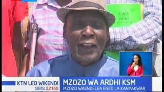 Mzozo wa ardhi waendelea Kisumu