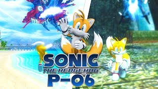 sonic 06 remake cutscenes - TH-Clip