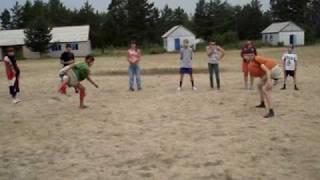 preview picture of video 'сумо в лагере юность акколь акмолинская область'