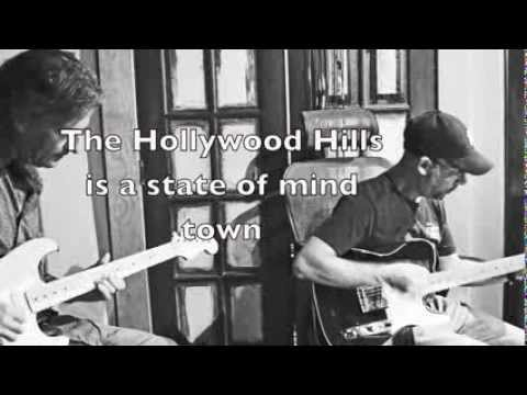 City School Music Project - Hollywood Hills [Lyrics Video]