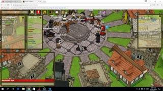 hướng dẫn cơ bản town of salem .... thể loại ma sói part 1